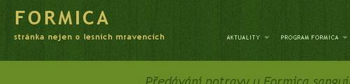 lesnimravenci.cz