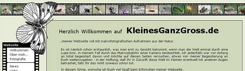 http://www.kleinesganzgross.de/